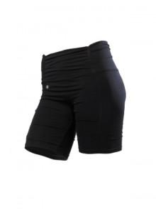 Hot Yoga Shorts Black