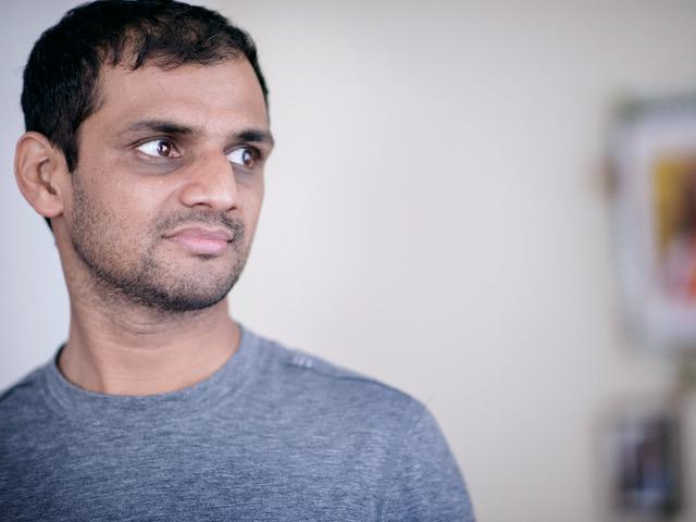 Intervista con il maestro di Astangayoga Paramaguru R. Sharath Jois